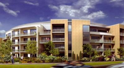 Apartments in Sandyford