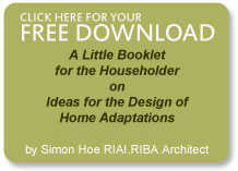 Architect for Extension, A Householders Guide to Design for Light