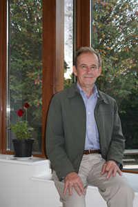 Simon Hoe of Simon Hoe Architects Dublin - Design for Light